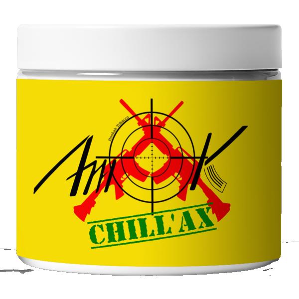 Amok Tobacco
